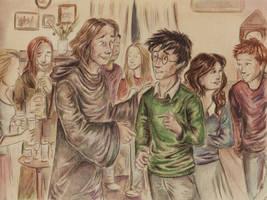 It's a boy! by HogwartsHorror