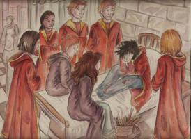 PoA - Chapter 9 by HogwartsHorror