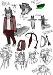 Riga chapter 10 ref by Deercliff