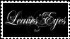 Leaves' Eyes Stamp by AnoraAlia