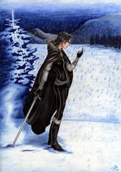 My Winter Storm by AnoraAlia