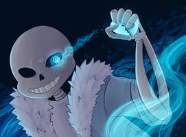 Gonna Have a Bad Time by Toxic-Asylum