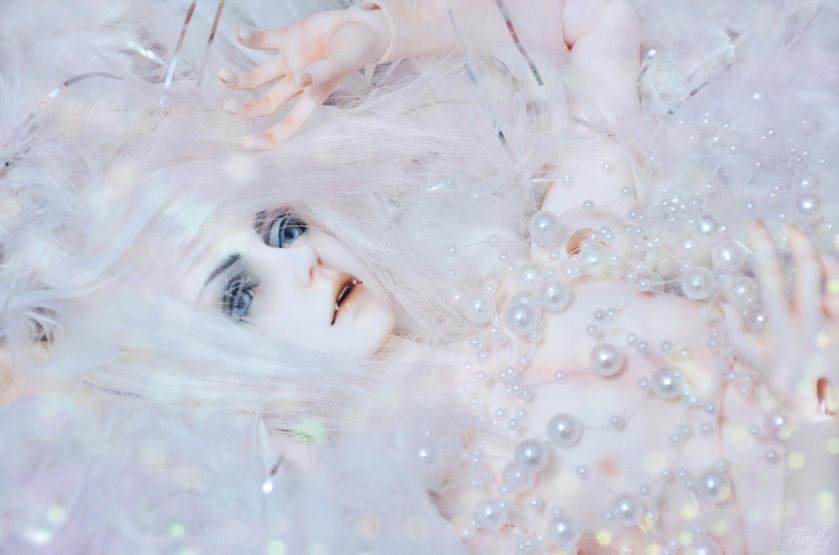 Pure Demon by SugarFirefly
