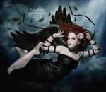 ANGEL by EstherPuche-Art