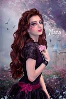 MARIA by EstherPuche-Art
