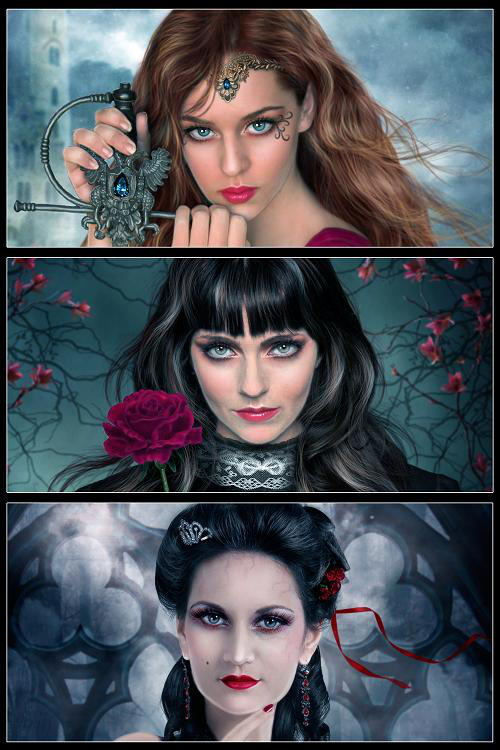 Id by EstherPuche-Art