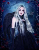 Dark Soul by EstherPuche-Art