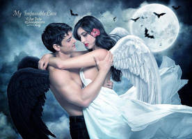 My Impossible Love by EstherPuche-Art
