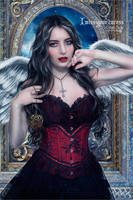 I miss your caress by EstherPuche-Art