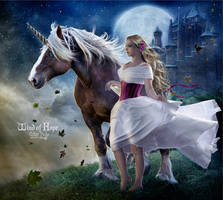 Wind of Hope by EstherPuche-Art