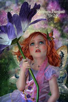 Raining in Fairyland by EstherPuche-Art