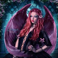 Desire by EstherPuche-Art