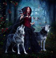 The Call by EstherPuche-Art