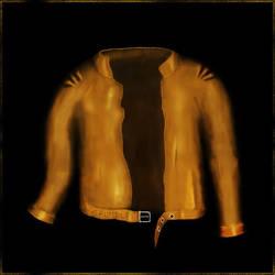 leatherjacket by grumble
