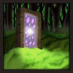 Portal by grumble