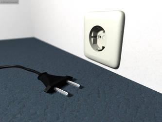 plug by grumble
