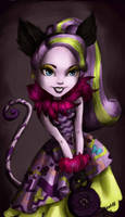 Kitty Cheshire by Rimmes-Broose