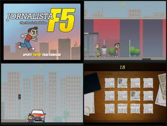 Jornalista F5 by Rathaelos