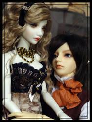 Amalia and Aslander by Lelahel-Clothes