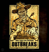 Outbreak Prevention by Winter-artwork