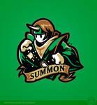 Cast Summon by Winter-artwork