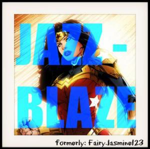 Jazz-Blaze's Profile Picture