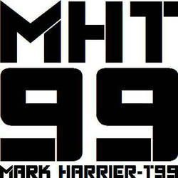 Mark Harrier-T99 Logo by MarkHarrierT99