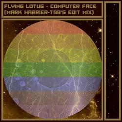 Computer Face (Mark Harrier-T99's Edit Mix) by MarkHarrierT99
