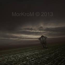 Monde de merde ! by MorKroM
