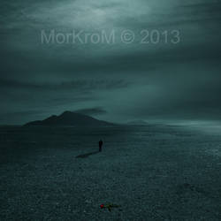 Distress by MorKroM