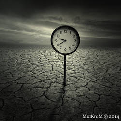 Le temps qui passe by MorKroM