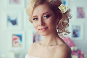 Bride Annie #2 by DmitryElizarov