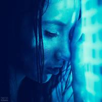 Transparence #1 by DmitryElizarov