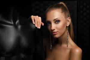 Showcase (portrait) by DmitryElizarov