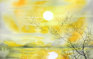 Paix sur Terre, peace on heart, please by BlueCaroline
