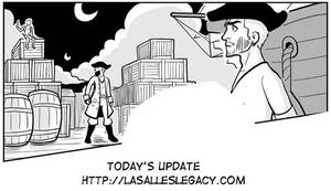 LaSalle's Legacy: Ch 19, P 10 by bukittyan