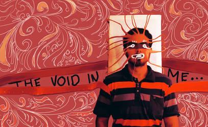 The void in me by verzerk