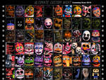 Ultimate Custom Night by axelgomez1500