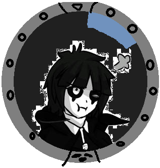 Nightmarionne Medal by axelgomez1500