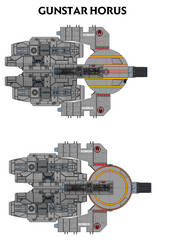 GS HORUS by Keyser94
