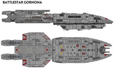 BS GORNONA by Keyser94