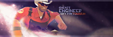 Team Fortress 2 by Cheas