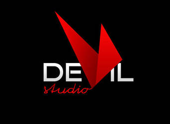 Devil's studio logo by Cheas