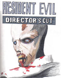 Resident Evil DC by residentevilrulz