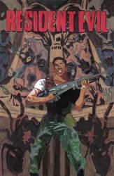 Resident Evil by residentevilrulz