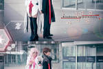 Kindness is pointless. by MutualityCosplay