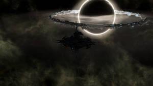 Stellaris - Curator Alpha by AlexFRD