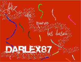 felices fiestas by darlex87