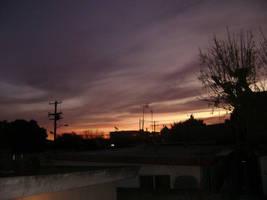 the first sunrise of 2010 by darlex87