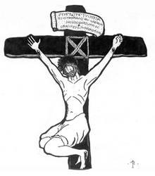 Messiah by galadhorn